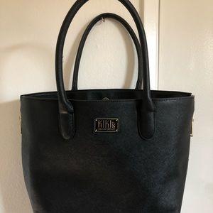 Kiki's delivery service bag/wallet bundle